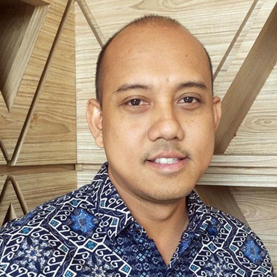 Kurniawan Aryanto