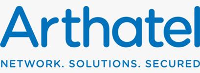 Arthatel Logo